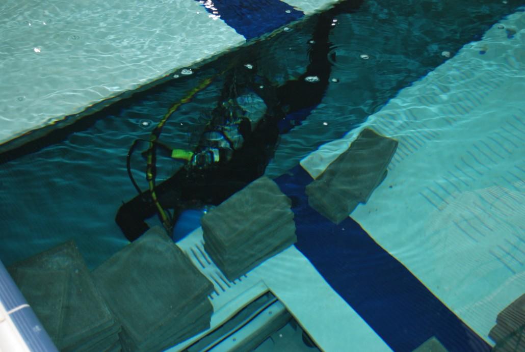 Aquatic Centre London Duc Marine Group