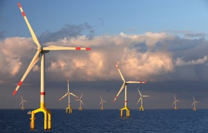DUC Offshore Wind Renewables