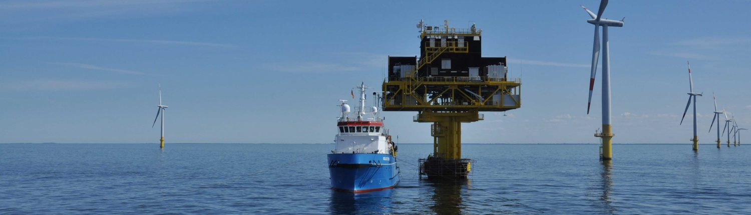 Commercial diving and support services for Offshore and Wind