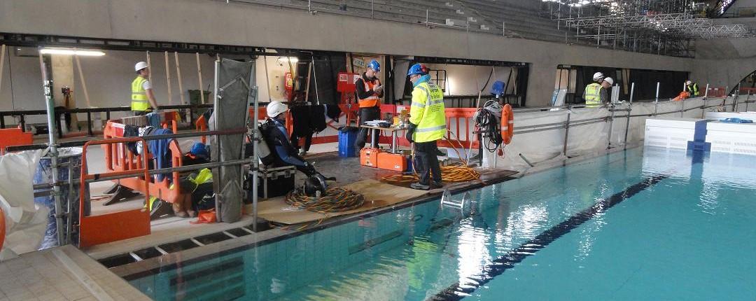 Maintenance And Repairs Duc Marine Group